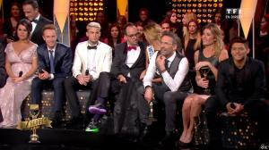 Caroline Ithurbide dans les Z Awards - 11/12/15 - 02