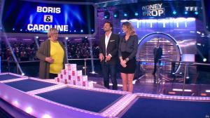 Caroline Ithurbide dans Money Drop - 31/05/16 - 01