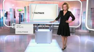 Caroline Roux dans C Politique - 01/11/15 - 01