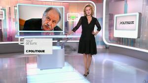 Caroline Roux dans C Politique - 01/11/15 - 02