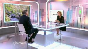 Caroline Roux dans C Politique - 01/11/15 - 03