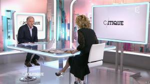Caroline Roux dans C Politique - 01/11/15 - 05
