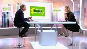 Caroline Roux dans C Politique - 01/11/15 - 06