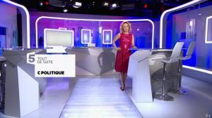 Caroline Roux dans C Politique - 03/04/16 - 02