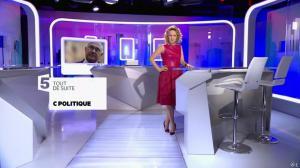 Caroline Roux dans C Politique - 03/04/16 - 03