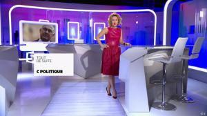 Caroline Roux dans C Politique - 03/04/16 - 05