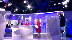 Caroline Roux dans C Politique - 03/04/16 - 22