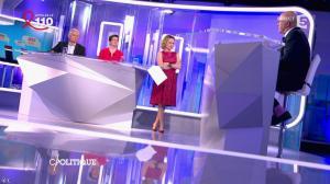 Caroline Roux dans C Politique - 03/04/16 - 23