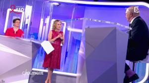 Caroline Roux dans C Politique - 03/04/16 - 24