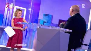 Caroline Roux dans C Politique - 03/04/16 - 29
