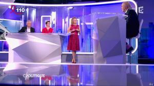 Caroline Roux dans C Politique - 03/04/16 - 34