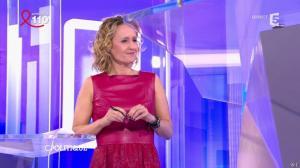 Caroline Roux dans C Politique - 03/04/16 - 35