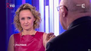 Caroline Roux dans C Politique - 03/04/16 - 48