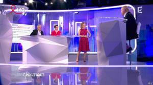 Caroline Roux dans C Politique - 03/04/16 - 54
