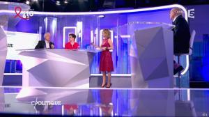 Caroline Roux dans C Politique - 03/04/16 - 56
