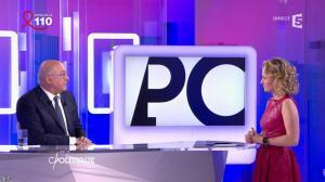 Caroline Roux dans C Politique - 03/04/16 - 73