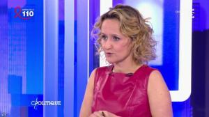 Caroline Roux dans C Politique - 03/04/16 - 82