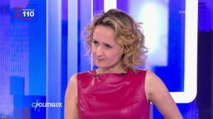 Caroline Roux dans C Politique - 03/04/16 - 83