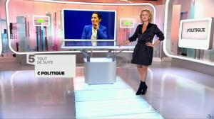 Caroline Roux dans C Politique - 04/10/15 - 03
