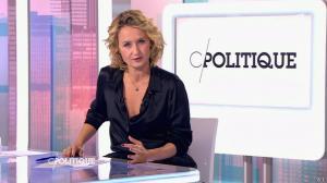 Caroline Roux dans C Politique - 04/10/15 - 19