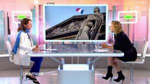 Caroline Roux dans C Politique - 04/10/15 - 21