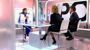 Caroline Roux dans C Politique - 04/10/15 - 27