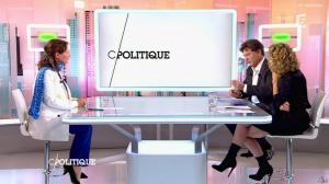 Caroline Roux dans C Politique - 04/10/15 - 29