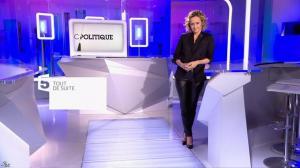 Caroline Roux dans C Politique - 07/02/16 - 01