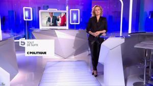 Caroline Roux dans C Politique - 07/02/16 - 02