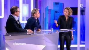 Caroline Roux dans C Politique - 07/02/16 - 17