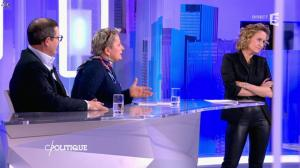 Caroline Roux dans C Politique - 07/02/16 - 19