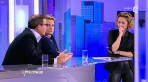 Caroline Roux dans C Politique - 07/02/16 - 23