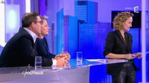 Caroline Roux dans C Politique - 07/02/16 - 28