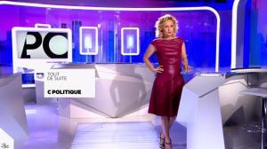 Caroline Roux dans C Politique - 08/05/16 - 02