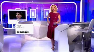 Caroline Roux dans C Politique - 08/05/16 - 07