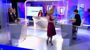 Caroline Roux dans C Politique - 08/05/16 - 08