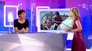 Caroline Roux dans C Politique - 08/05/16 - 10