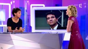 Caroline Roux dans C Politique - 08/05/16 - 16
