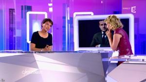 Caroline Roux dans C Politique - 08/05/16 - 24