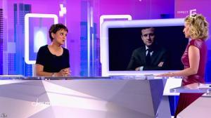 Caroline Roux dans C Politique - 08/05/16 - 25