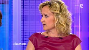 Caroline Roux dans C Politique - 08/05/16 - 26