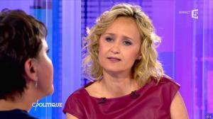 Caroline Roux dans C Politique - 08/05/16 - 29