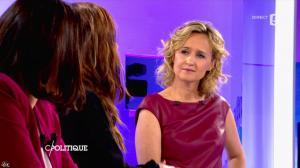 Caroline Roux dans C Politique - 08/05/16 - 38