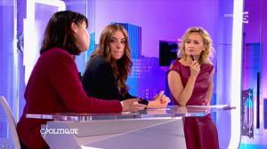 Caroline Roux dans C Politique - 08/05/16 - 43