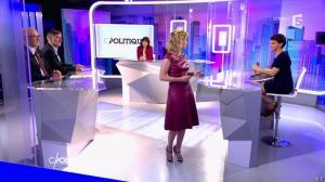 Caroline Roux dans C Politique - 08/05/16 - 58