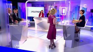 Caroline Roux dans C Politique - 08/05/16 - 59