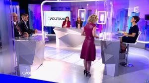 Caroline Roux dans C Politique - 08/05/16 - 60