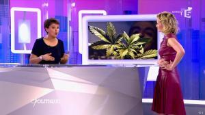 Caroline Roux dans C Politique - 08/05/16 - 64