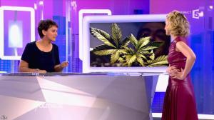 Caroline Roux dans C Politique - 08/05/16 - 65