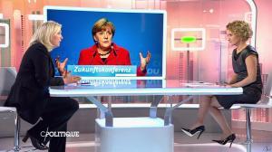 Caroline Roux dans C Politique - 11/10/15 - 022